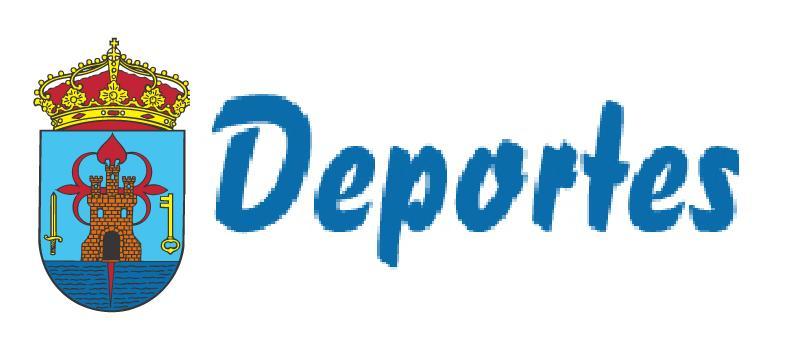 Pagina Web de la Concejal�a de Deportes . Sale del sitio www.totana.es