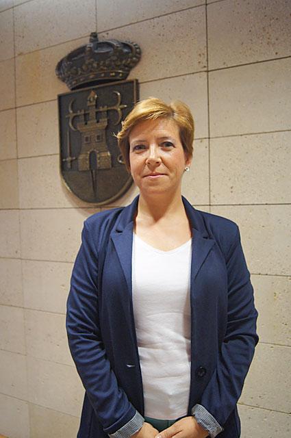 Dª Gertrudis María Ruiz Tudela