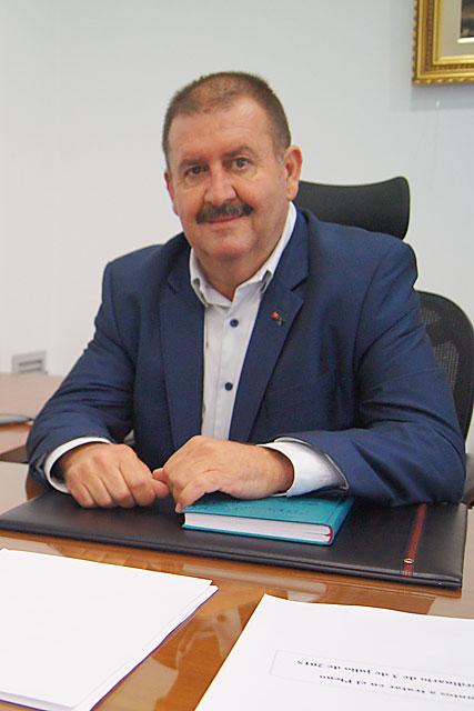 D. Andrés García Cánovas