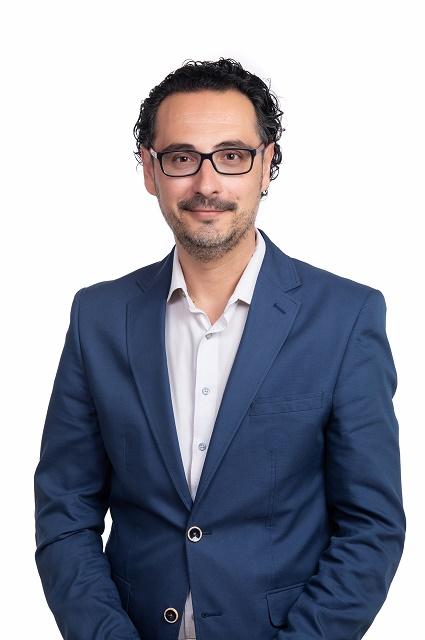 D. José David Amorós López