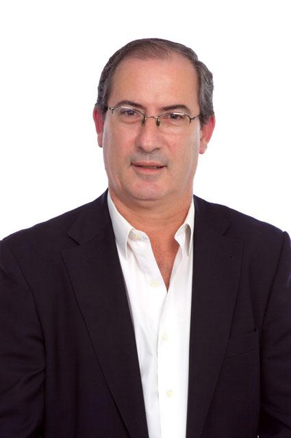 D. Félix Cayuela de Pablo
