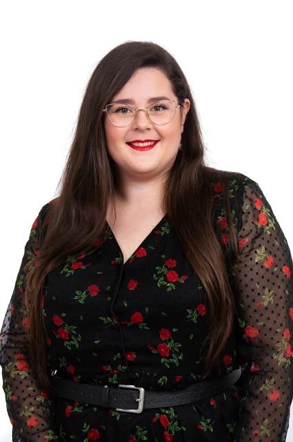 Dª Inmaculada Blázquez Acosta