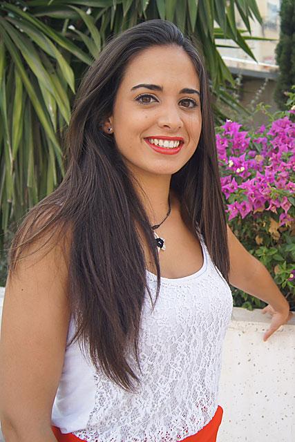 Dª Isabel María Molino López