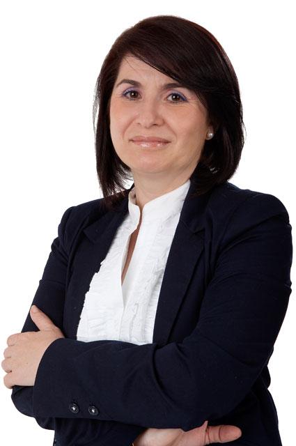 Dña. Isabel María Sánchez Ruiz
