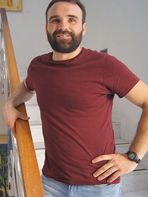 D. Javier Baños Tudela