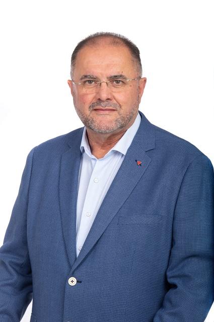 D. Juan José Cánovas Cánovas