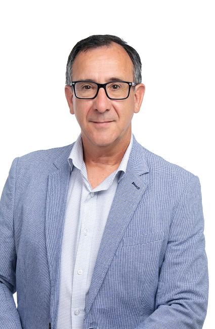 D. José Antonio Andreo Moreno
