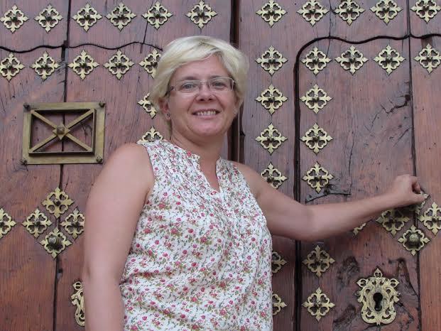 Dª. Eulalia Moreno Montero