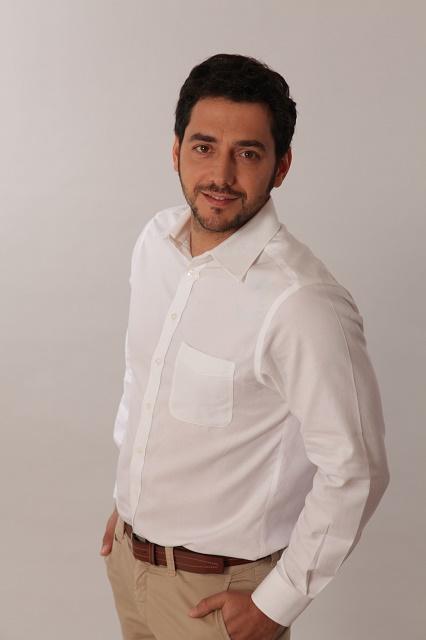 D. Pedro Antonio Megal Ruiz