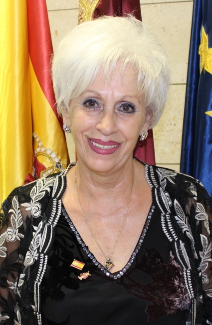 Dña. Rosa Giménez Collazos