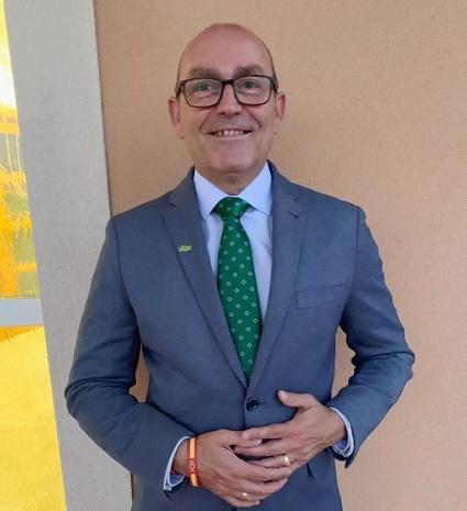 D. Javier Clemente Sánchez Mulero