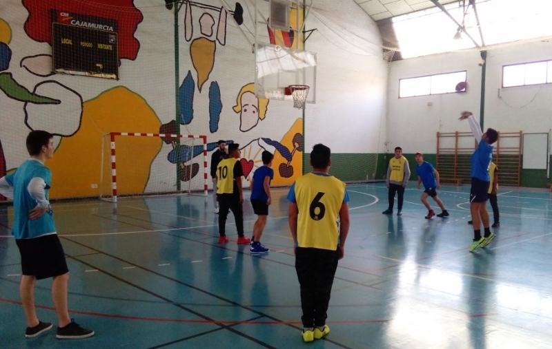 La Fase Intermunicipal de Deporte Escolar ha contado con la participación de seis equipos en las modalidades de Baloncesto y Fútbol-Sala infantil, cadete y juvenil