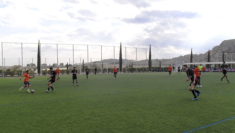 La Concejalía de Deportes reabre más infraestructuras deportivas municipales bajo el cumplimiento obligatorio de requisitos en materia de prevención y gestión adecuada para su uso