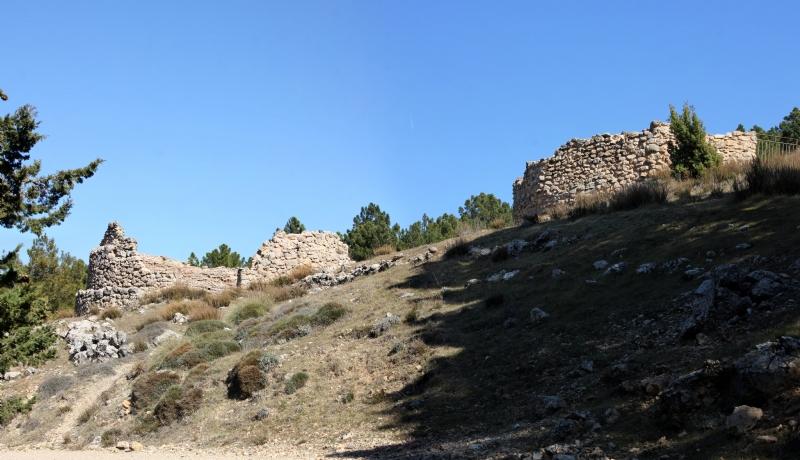 El Plan Director de los Pozos de la Nieve propone la rehabilitación integral de cuatro de los veintiocho pozos ubicados en el Parque Regional de Sierra Espuña