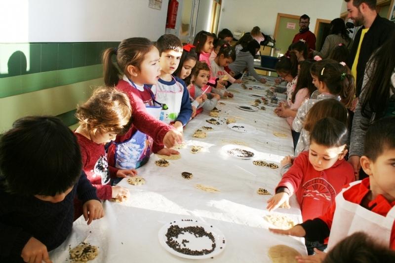 Un centenar de niños con edades comprendidas entre 3 y 12 años participarán en la Escuela de Navidad en virtud de una subvención de la Comunidad Autónoma