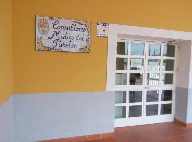 El Gobierno municipal apoya las reivindicaciones de los vecinos de El Paretón para que se restituya el horario del Consultorio de esta pedanía durante este verano