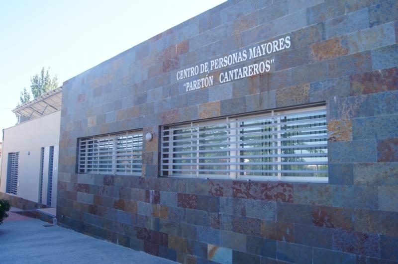 Los Centros Sociales Municipales para Personas Mayores de la plaza Balsa Vieja y El Paretón permanecen cerrados por prevención hasta septiembre para evitar la propagación de contagios