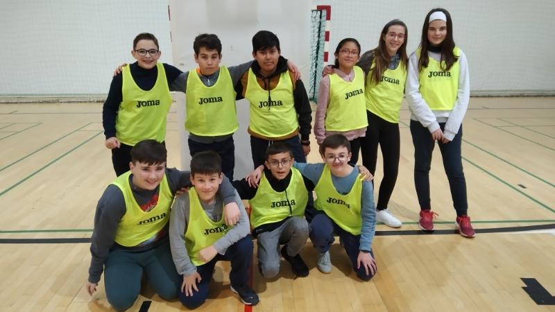 El Programa de Deporte Escolar 2019/2020 ofertado por la Concejalía de Deportes ha contado con la participación de 1.872 escolares de los diferentes centros de enseñanza