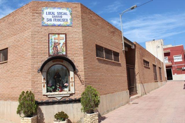 Se renueva durante un año la cesión del local social municipal situado en la calle Ministro Fernández Ordóñez a la Asociación de Vecinos San Francisco