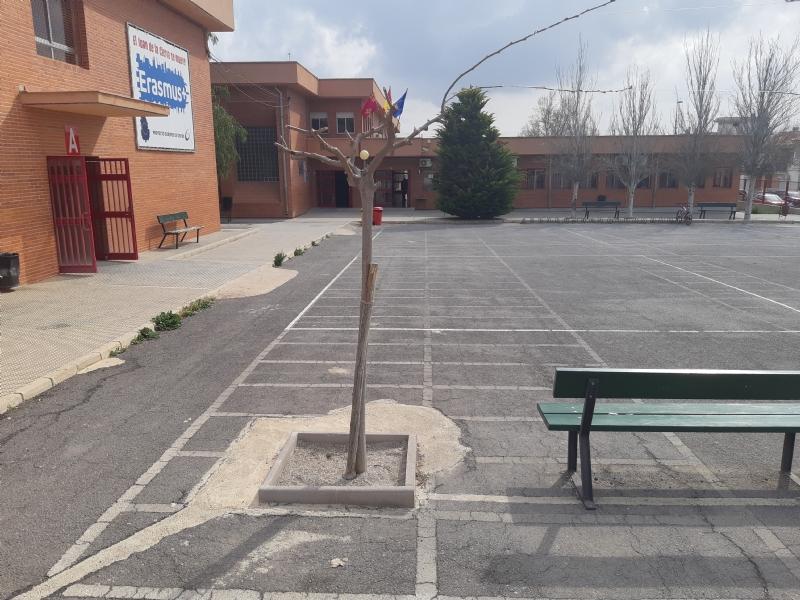 """Aprueban un convenio con el IES Juan de la Cierva para realizar prácticas en el Ayuntamiento en el marco del Ciclo Formativo """"Informática de Oficina"""""""
