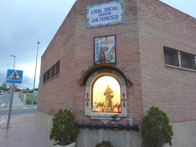 Se acuerda la reapertura de los locales sociales municipales a partir del próximo 8 de junio destinados a la Participación Ciudadana Social
