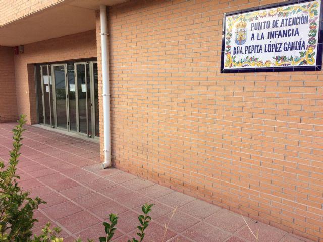 Se prorroga por un año el contrato de servicio público educativo de los centros de primer ciclo de Educación Infantil Municipal
