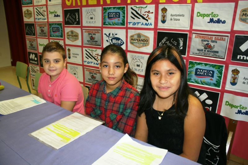 """Vídeo. El CEIP """"San José"""" organiza la I Jornada Interescolar de Orientación que se celebrará el 17 de noviembre tras desarrollar un proyecto educativo transversal e interdisciplinar"""
