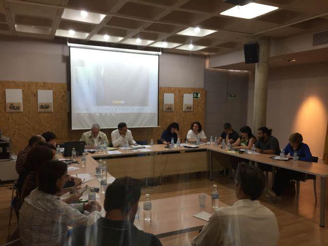 Los municipios de Librilla y Mula toman las riendas de la Mancomunidad de Sierra Espuña para los próximos meses