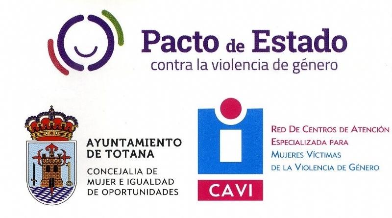 El CAVI de Totana realiza en lo que va de año intervenciones en 39 nuevos casos de mujeres del más de centenar total de atenciones