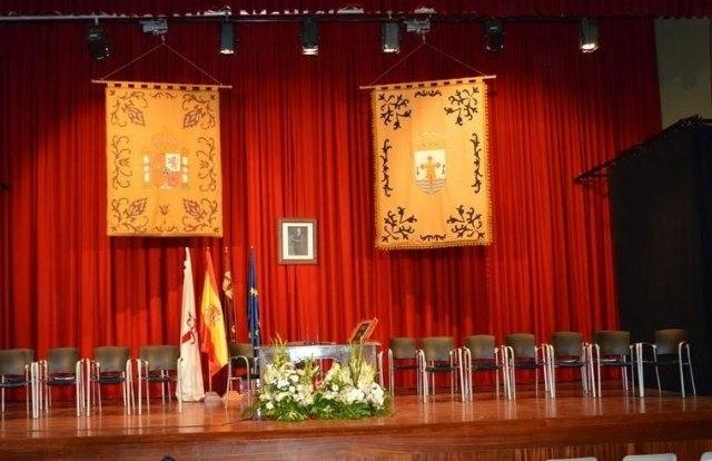 La constitución de la nueva Corporación municipal para la legislatura 2019/2023 tendrá lugar este sábado 15 de junio en el Cinema Velasco (12:00 horas)