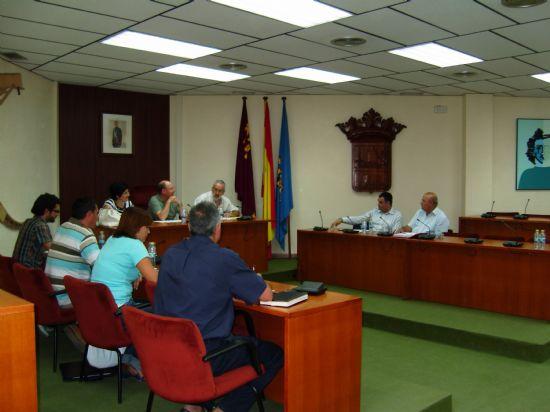 LA MANCOMUNIDAD DE SERVICIOS TURÍSTICOS DE SIERRA ESPUÑA CONTARÁ A PARTIR DE OCTUBRE CON TRES TÉCNICOS ESPECIALIZADOS EN TURISMO QUE SERÁN CONTRATADOS GRACIAS A UNA SUBVENCIÓN DEL SERVICIO REGIONAL DE EMPLEO Y FORMACIÓN
