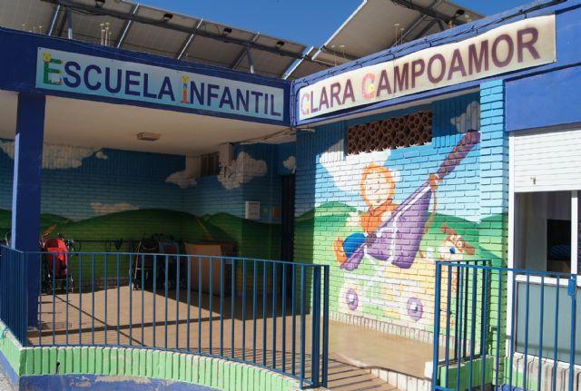 Se aprueban las nuevas tarifas por la prestación de los servicios de las Escuelas Infantiles Municipales de Totana