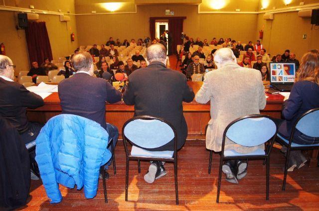 Se convoca el Consejo Municipal de Participación Ciudadana el lunes 19 junio para dar cuenta de la convocatoria de ayudas económicas de fondos europeos