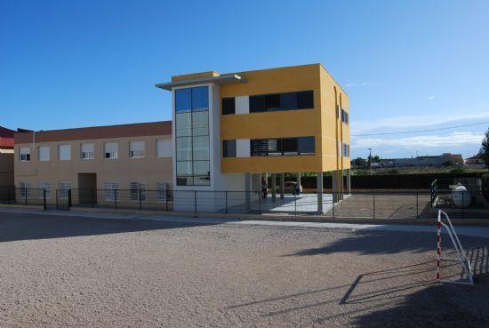 Las clases en la ESO y Bachillerato comienzan mañana de forma oficial en los centros educativos que ofertan estas enseñanzas en el municipio de Totana
