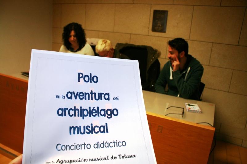 Vídeo. La Agrupación Musical celebrará el próximo 19 de diciembre un concierto didáctico para promover el acercamiento a la iniciación musical en los escolares de una forma divertida y cercana