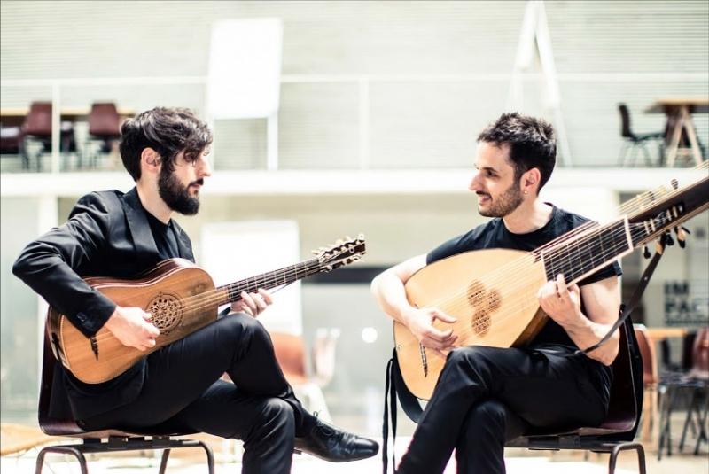 La Mancomunidad de Sierra Espuña estrena hoy la tercera edición de ECOS Festival Internacional de Música Antigua, con un concierto en el Estrecho de la Agualeja (Aledo)