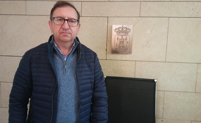 Vídeo. El concejal Agustín Gonzalo Martínez Hernández realiza un balance de su gestión municipal en las áreas de Participación Ciudadana y Protección Animal en esta legislatura