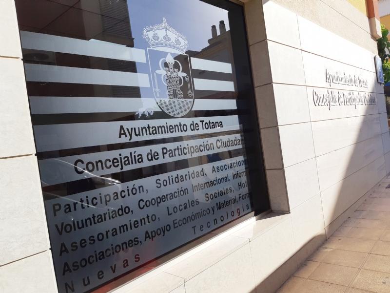 Participación Ciudadana informa del procedimiento para que las asociaciones de Totana obtengan el Certificado Digital de cara a sus tramitaciones con las Administraciones Públicas