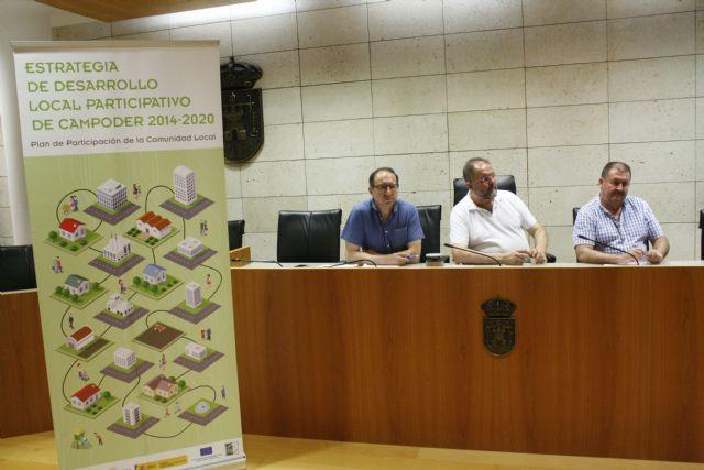 Se da cuenta en el Consejo Municipal de Participación Ciudadana de la convocatoria de ayudas FEADER y las nuevas estrategias de desarrollo local