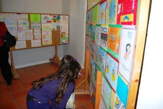 """Se aprueban las bases del XV Concurso de Dibujo organizado con motivo de """"Los Derechos del Niño�2017"""", en el que pueden participar alumnos de 4° y 5° de Educación Primaria de los centros escolares"""