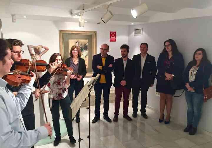 El festival internacional de música antigua ´ECOS de Sierra Espuña´ abre las inscripciones para su academia