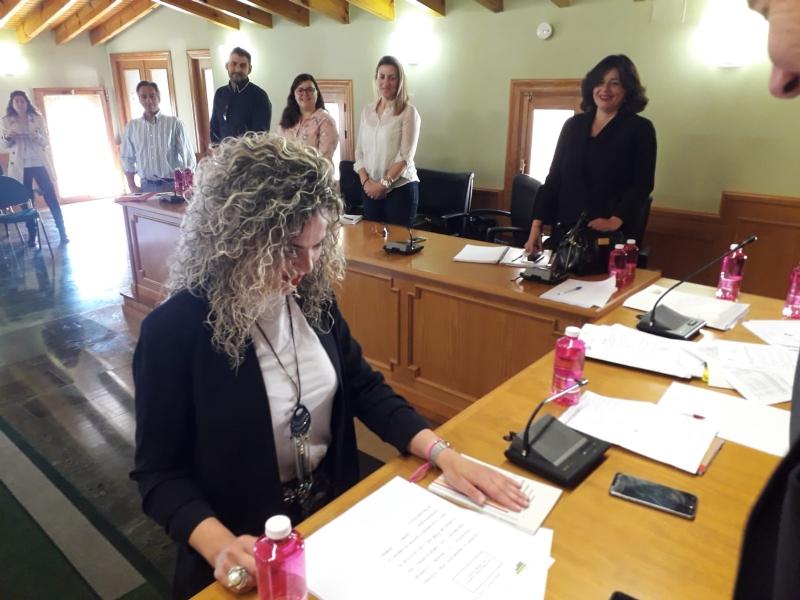 El alcalde de Pliego asume la presidencia de la Mancomunidad de Servicios Turísticos de Sierra Espuña, mientras que el de Totana será el último en asumir este cargo esta legislatura