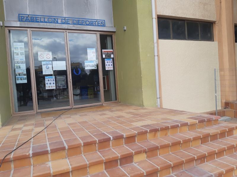 La Concejalía de Deportes suscribe convenios de colaboración con una decena de clubes de Totana para la utilización de las instalaciones deportivas municipales
