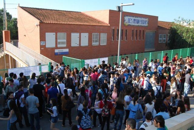 Solicitan ayudas para la realización de sendos programas educativos dirigidos a la prevención de drogodependencias en el ámbito escolar