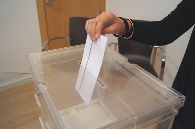 El sábado 8 de febrero se celebrará la jornada de votación para elegir la Junta Local de Vecinos de El Paretón-Cantareros, de 17:00 a 20:00 horas