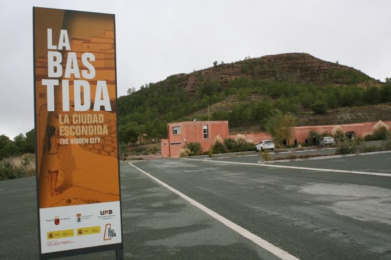 """Totana se incorporará a la asociación cultural """"Confederación de Pueblos Argáricos"""", con sede en Antas (Almería), con el fin de aglutinar a los pueblos con estos yacimientos históricos"""
