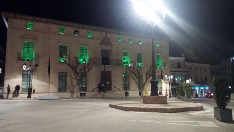 El Ayuntamiento se suma a dar visibilidad al Día Mundial de las Enfermedades Raras, que se celebra mañana 28 de febrero
