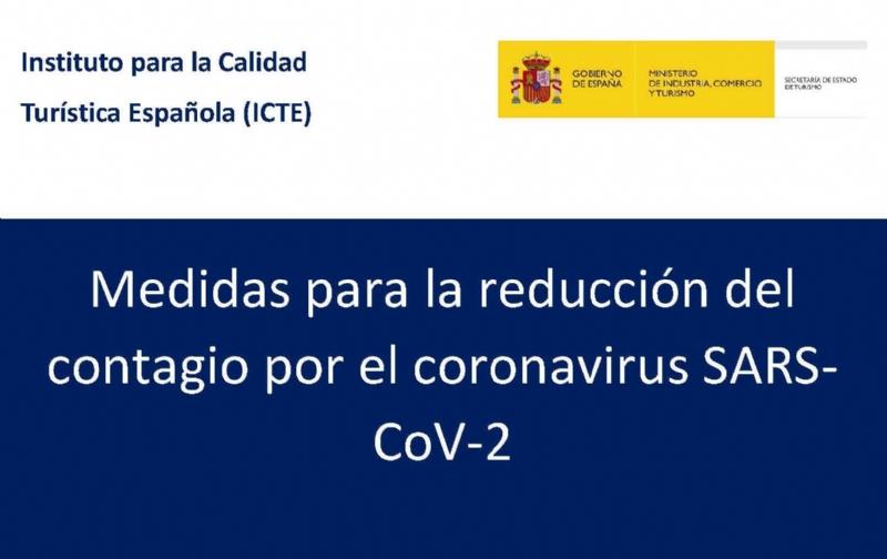 La Concejalía de Turismo organiza un curso de formación gratuito on line sobre el protocolo de prevención del COVID-19 para el sector de la hostelería local