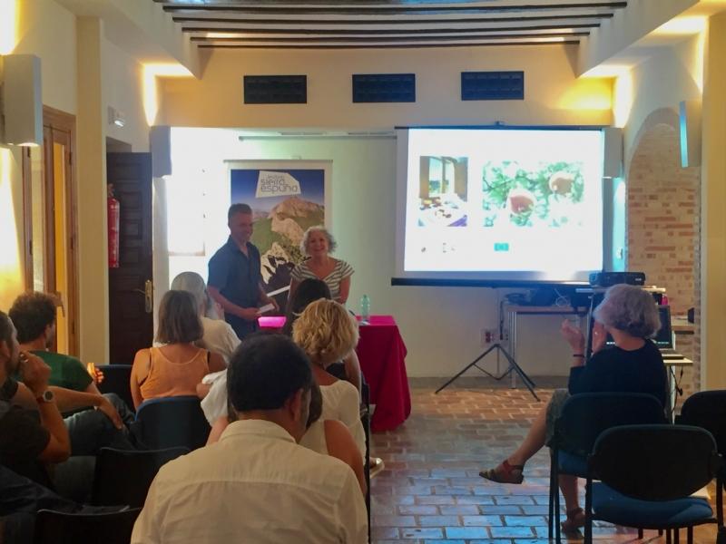 El parque regional de Sierra Espuña inicia un proyecto para fomentar la transición agroecológica en el territorio reivindicando los alimentos producidos en entornos protegidos