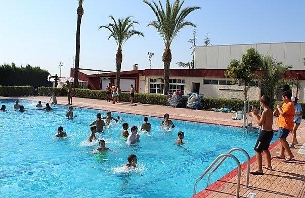 Mañana comienza oficialmente la nueva temporada en las piscinas públicas del municipio de Totana, que estarán abiertas hasta el 1 de septiembre